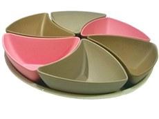 Бамбуковая посуда FRYBEST