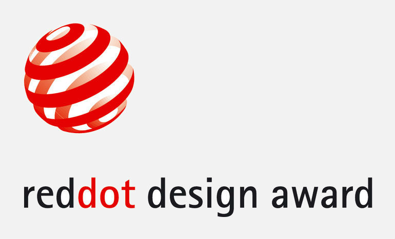 Frybest Red Dot Award