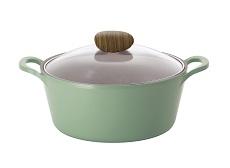 Коллекция посуды Greenwood